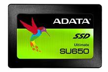 ADATA Ultimate SU650 240GB 3D NAND Internal SSD Drive